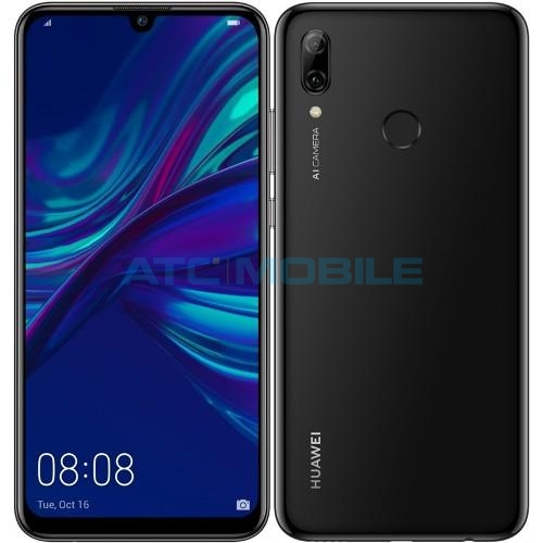 Huawei P Smart 2019 DualSIM (POT-LX1) černý (Midnight Black)