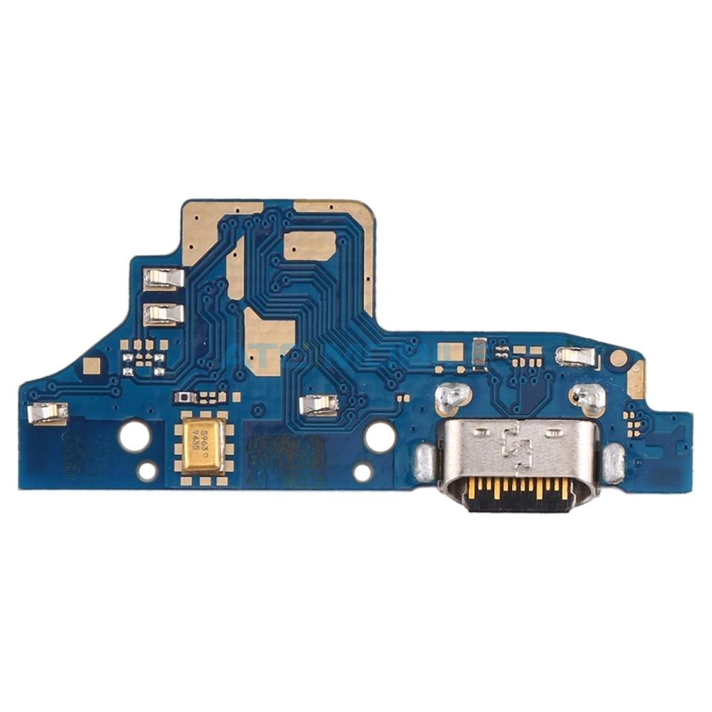 Modul USB-C Nokia 6.2 (TA-1198, TA-1200, TA-1187, TA-1201)