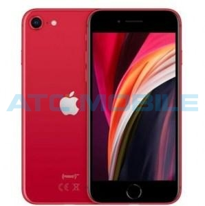iPhone SE 2020 256GB červený (Red)