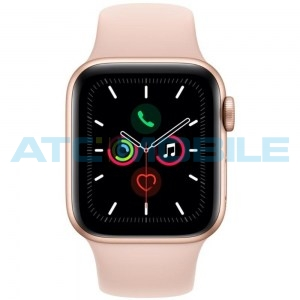 Apple Watch Series 5 GPS 40mm Gold/Pink