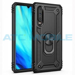 Armor Schockproof Protective Case Huawei P30 černý