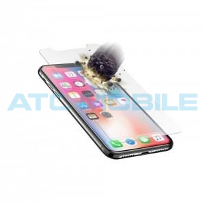 Sklo Cellularline TETRA FORCE GLASS Apple iPhone X/XS. 11 Pro