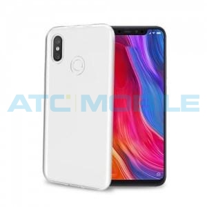 CELLY Gelskin Xiaomi Mi 8
