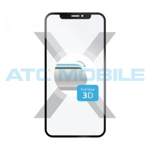Sklo FIXED 3D sklo Samsung Galaxy A40