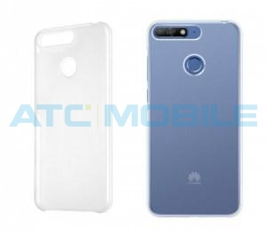 Zadní kryt Protective Huawei Y6 Prime 2018