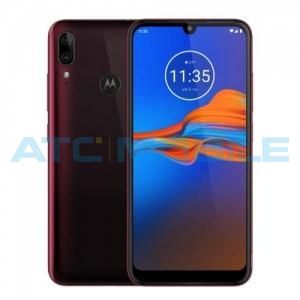 Motorola Moto E6 Plus (4+64GB) Cranberry