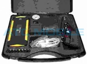 Viking Car Jump Starter ZULU 19 Plus 19000 mAh