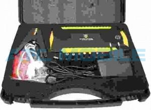 Viking Car Jump Starter ZULU IIII 16000 mAh - start auta, mobil, notebook, žlutá