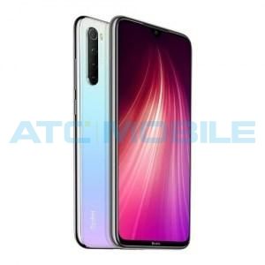 Xiaomi Redmi Note 8T DualSIM (4/64GB) bílý (Moonlight White)